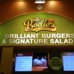 Bodie's
