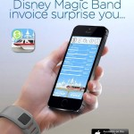 Disnsny  Magic App